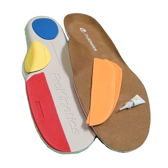ProKinetics Replacement Insoles