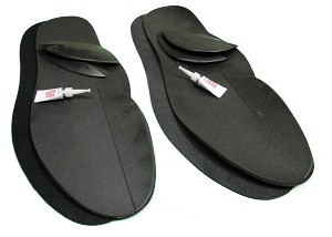 Perfect Fit™ for Men Size 7-13 w/#1 Arch Support