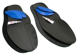 Perfect Fit° for Men Size 14-16 w/#2 Arch Support